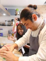 cours de cuisine georges blanc cours de cuisine et cours de pâtisserie par l atelier
