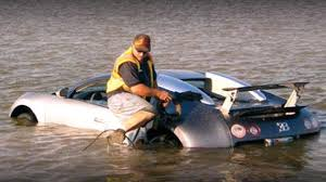 bugatti justin bieber bugatti veyron lake crash was attempted insurance fraud faces 20