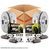 2006 bmw 325i brakes 2006 bmw 325i performance brake pads rotors kit