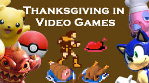 thanksgiving in animal crossing earthbound south