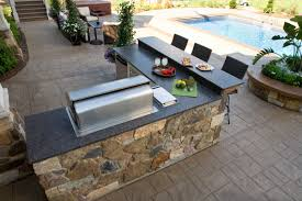 outdoor kitchen designs with pool southview design outdoor living outdoor kitchen or not