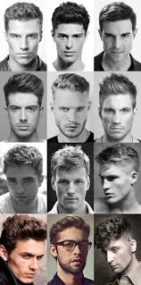 men u0027s hairstyles the dishevelled look fashionbeans
