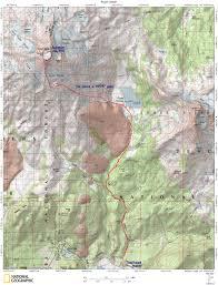 Table Rock Lake Map Maps And Gps Tracks U2013 Nw Adventures Maps U0026 Gps Tracks