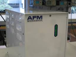 afm atomic force microscope