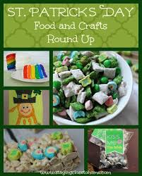 st patrick u0027s day crafts and recipes pinterest round up close to home