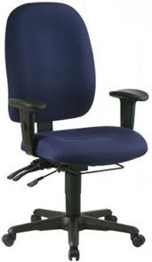 best ergonomic desk chair with lumbar support ergonomic office