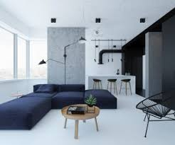 Beautifully Modern Minimalist Asian Designs - Modern minimal interior design