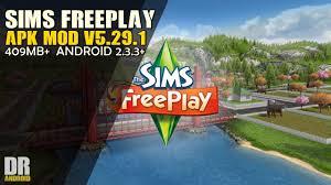 sims 3 apk mod the sims freeplay v5 29 1 apk mod mod money yt