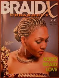 hairstyle magazine photo galleries 40 best hairbraiding images on pinterest hair magazine braids