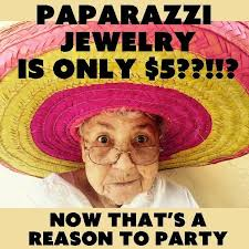 Meme Accessories - only five dollars sombrero paparazzi jewelry meme paparazzi