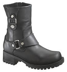womens harley davidson boots canada barnett harley davidson footwear womens boots