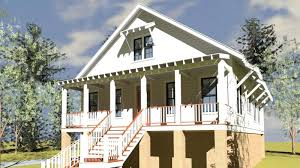 Jeff Johnson Design Lowcountry Cottage Insulsteel Constructors - Low country home designs