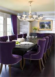 purple dining room ideas best 25 purple dining chairs ideas on purple dining