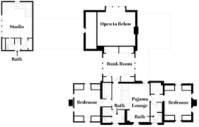 floorplan of a house 2015 idea house southern living