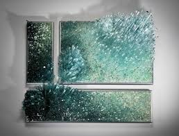 Turquoise Wall Decor Water Wall Decor Photo Of Good Wonderful Wall Decoration Of Glass