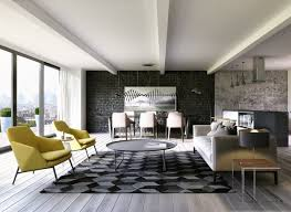 brick wall apartment what various luxuries which will are important for your home