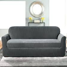 gray sleeper sofa or living room furniture queen memory foam