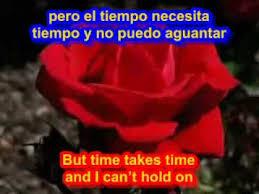 imagenes de amor en ingles español laura pausini it is not goodbye subtitulado español ingles