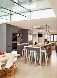 Neutral Kitchens - the new look of neutral kitchens