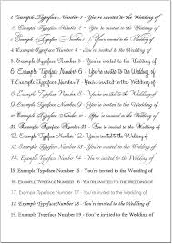 wedding quotes calligraphy calligraphy paper template vintage postcard inner side blank