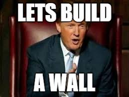 Build Meme - donald trump imgflip