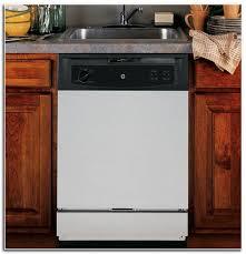 ge under sink dishwasher ge under sink dishwasher 1 ge nautilus under sink dishwasher