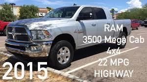 2004 dodge ram 2500 mpg 2015 ram 3500 mega cab diesel 4x4 mpg highway srw