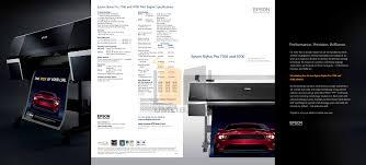 download free pdf for epson stylus pro 9700 printer manual