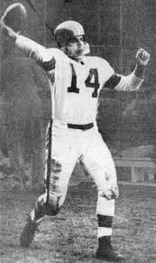 Best 25 Otto Graham Ideas On Pinterest Cleveland Browns History