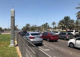 beating the red light abu dhabi police warn motorists against overspeeding beating red