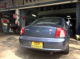 lexus singapore car mart selling a 10 year old scrap car in singapore adrian video image