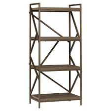 Etagere Bookshelf Home U0026 Garden Bookcases Find Offers Online And Compare Prices