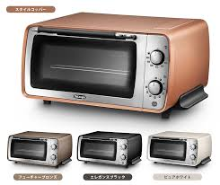 Toasters Delonghi Smart Kitchen Rakuten Global Market Oven U0026amp Toaster Delonghi