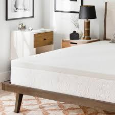 mattress toppers linenspa