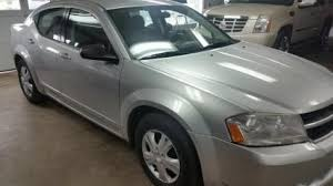 2008 silver dodge avenger dodge avenger in iowa for sale used cars on buysellsearch