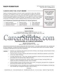 Nursing Resume Examples With Clinical Experience by Resume Examples Nursing Clinical Nurse Rn Resume Example Nurse Rn