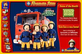 net baby fireman sam