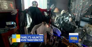 video knoxville family goes all out with their halloween