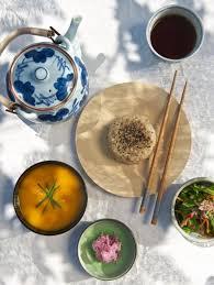 cuisine japonaise santé la liste des aliments sains japonais sain et riche
