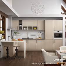 pictures of light wood kitchen cabinets oppein kitchen in africa modern light wood grain kitchen