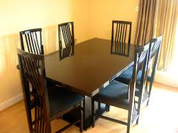 Ebay Uk Dining Table And Chairs Chairs Farnichar Dining Table Winning Room East West Furniture