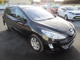 peugeot 308 2008 used peugeot 308 se for sale motors co uk