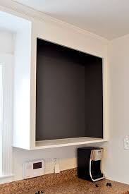 Painting Interior Of Kitchen Cabinets Best 25 Paint Inside Cabinets Ideas On Pinterest Inside