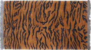 Modern Design Rug Tibetan Rug