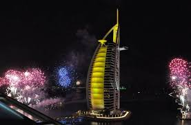 dubai new years 2018 best places to stay celebrate