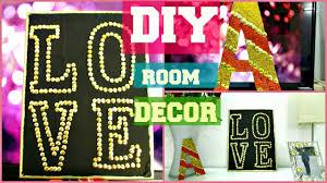 diy room decor 2 easy and cheap diy decoration ideas