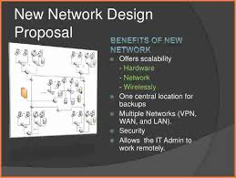 hardware design proposal 6 small business network design proposal sle project proposal
