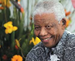 nelson mandela his biography photo of the week world celebrates nelson mandela international day