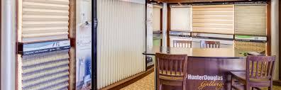 denver motorized blinds showroom