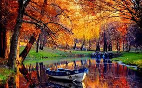 10 reasons fall is the best season